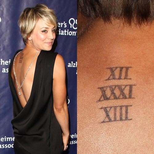 Kaley Cuoco Clothes Outfits Steal Her Style