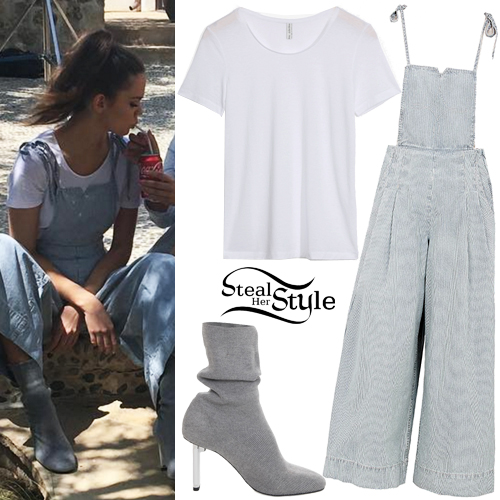 maia mitchell clothes  u0026 outfits