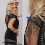 Natalie Horler Tattoos