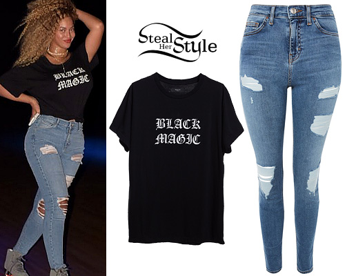 Beyonc 233 Clothes Amp Outfits Page 4 Of 15 Steal Her Style