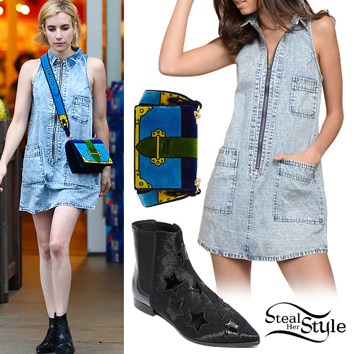 873202520dd044 Steal Her Style | Celebrity Fashion Identified | Page 263