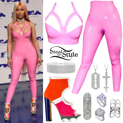 Nicki Minaj Dresses For Sale