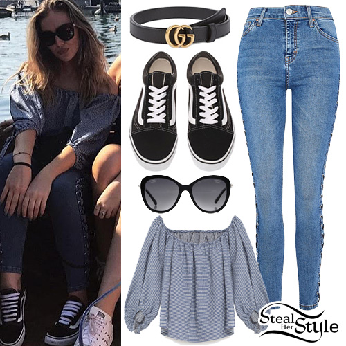 Perrie Edwards Fashion Steal Her Style Page 2