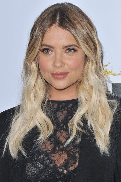 Ashley Benson's Hairstyles & Hair Colors | Steal Her Style