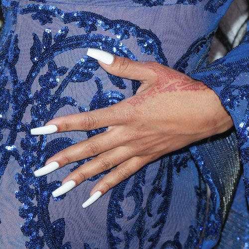 Can You Paint Nails While Pregnant