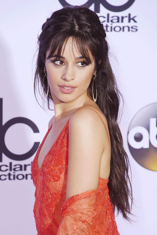Camila Cabello S Hairstyles Amp Hair Colors Steal Her