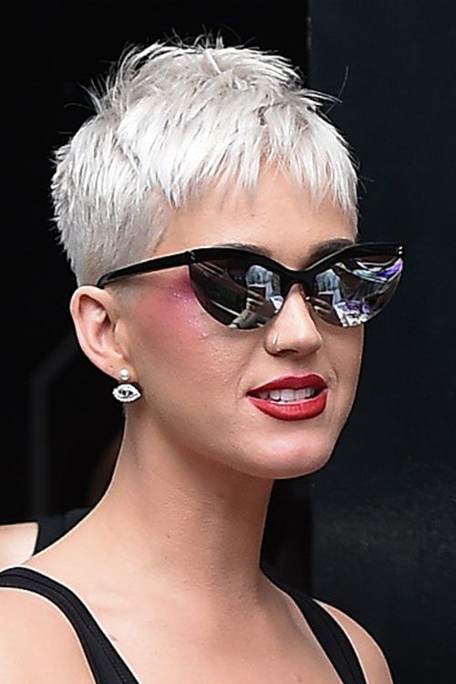 119 Celebrity Pixie Cut Hairstyles Page 3 Of 12 Steal