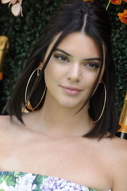 Kendall Jenner S Hairstyles Amp Hair Colors Steal Her