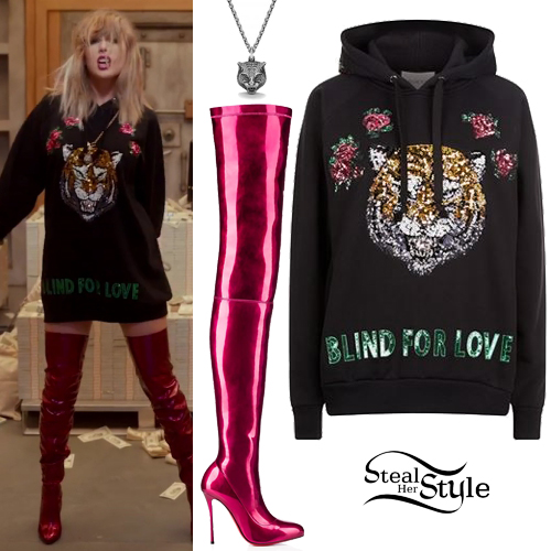 Phillipp Plein Outfits Steal Her Style