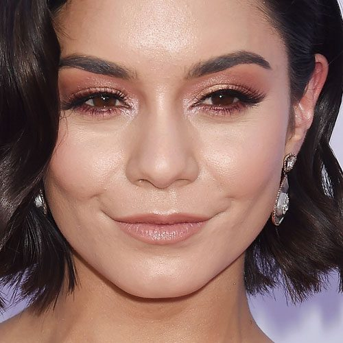 Vanessa Hudgens Makeup Photos Products Steal Her Style