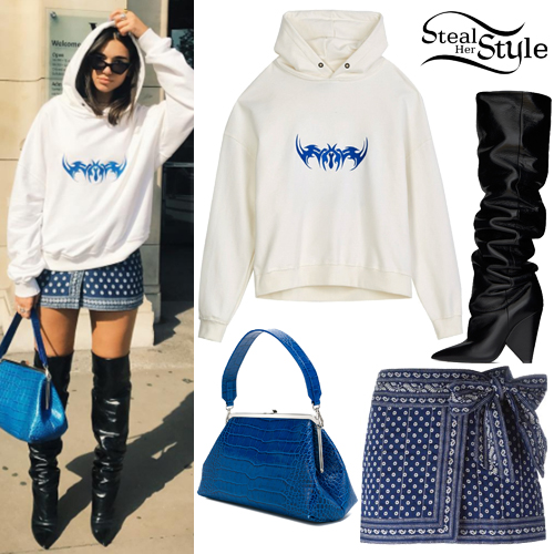 Dua Lipa Clothes Amp Outfits Steal Her Style
