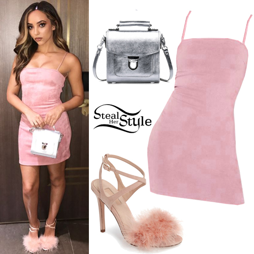 Jade Thirlwall Fashion Steal Her Style