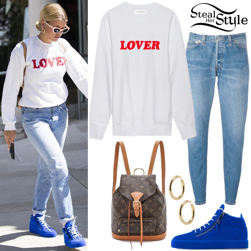 Sofia Richie Clothes Amp Outfits Steal Her Style