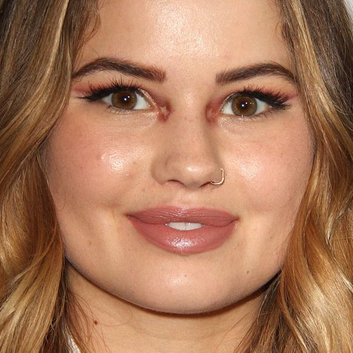 Debby Ryan S Makeup Photos Amp Products Steal Her Style