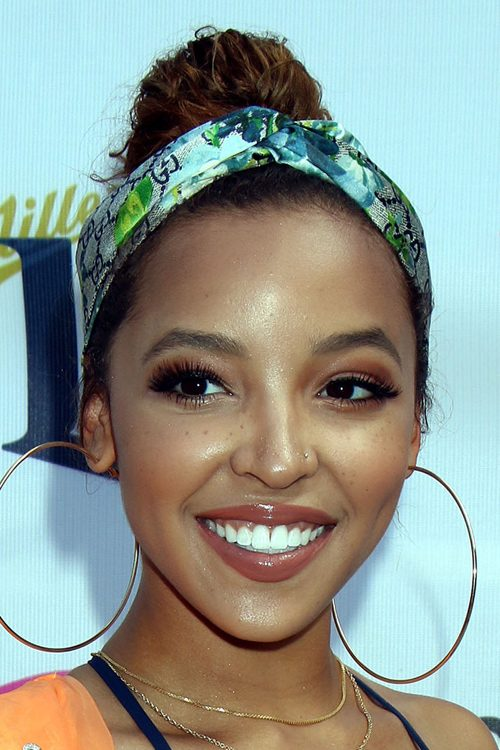 Tinashe's Hairstyles & Hair Colors | Steal Her Style