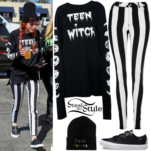 402ff420e77 Bella Thorne s Clothes   Outfits