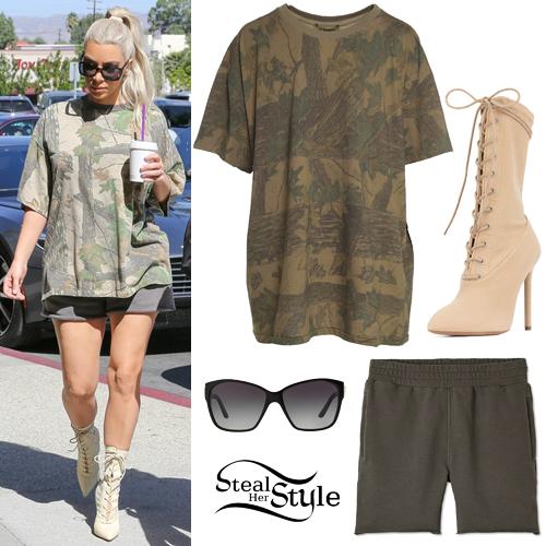 25f1f7c3fb124 Kim Kardashian Clothes   Outfits