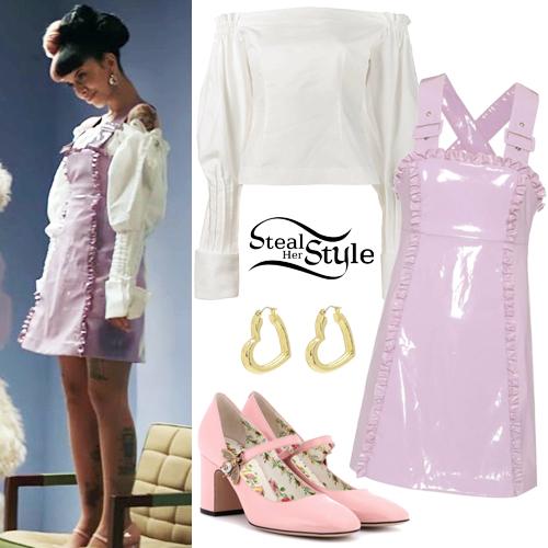 0079289e0ff Melanie Martinez s Clothes   Outfits
