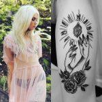 Ängie Tattoos