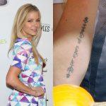 Ariana Madix Tattoos