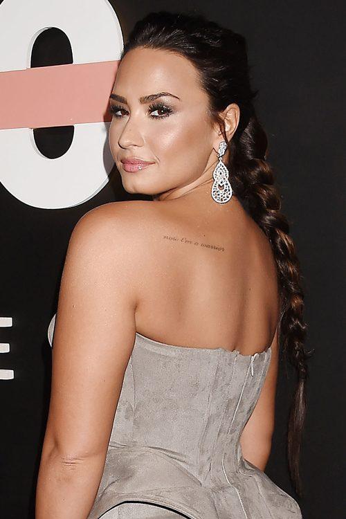 Demi Lovato – Two Worlds Collide Lyrics | Genius Lyrics