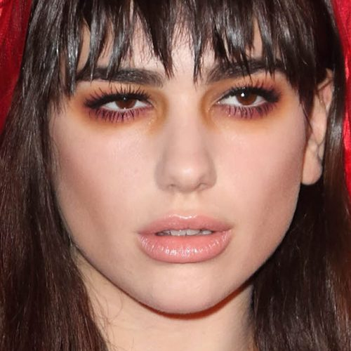 Dua Lipa S Makeup Photos Amp Products Steal Her Style