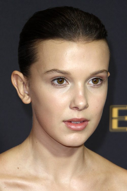 Millie Bobby Brown S Hairstyles Amp Hair Colors Steal Her
