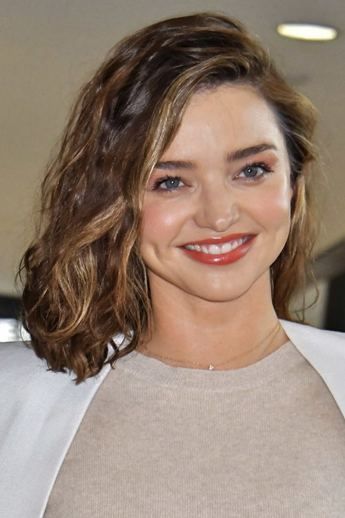 miranda kerrs hairstyles amp hair colors steal her style