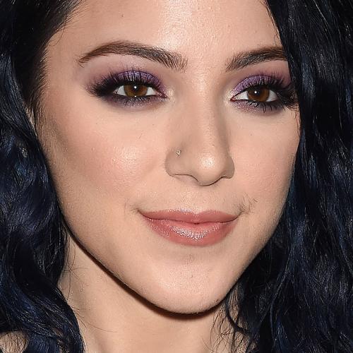 Niki DeMartino Makeup: Black Eyeshadow, Charcoal Eyeshadow ...