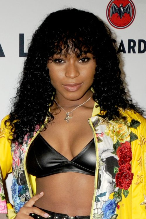 Normani Kordei Hamilton S Hairstyles Amp Hair Colors Steal