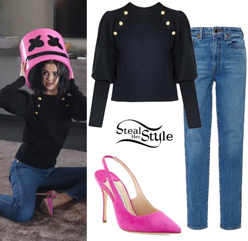 Selena Gomez Style Steal