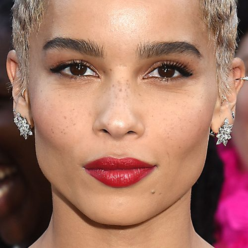 Black Friday 2017 Sephora >> Zoë Kravitz's Makeup Photos & Products | Steal Her Style