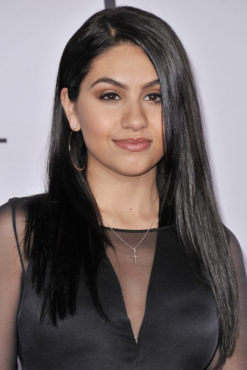 Alessia Caras Hairstyles Hair Colors Steal Her Style