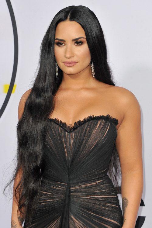 Demi Lovato Hair 69 Jojo Gomez