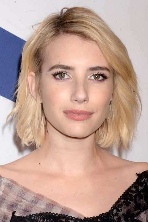 To acquire Roberts emma hairstyles pictures trends