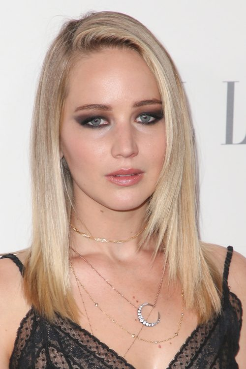 What Is Jennifer Lawrence Natural Hair Color