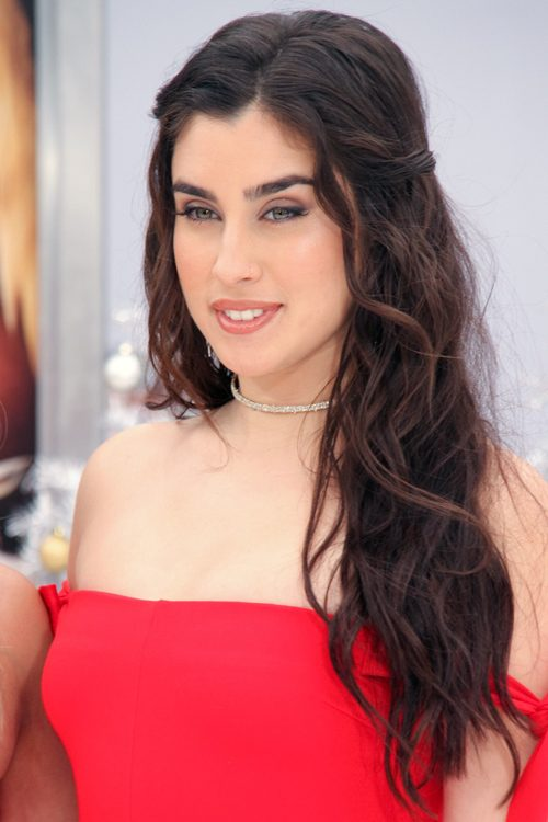Lauren Jauregui S Hairstyles Amp Hair Colors Steal Her Style