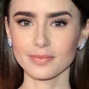 Lily Collins Fashion