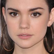 Maia Mitchell Fashion