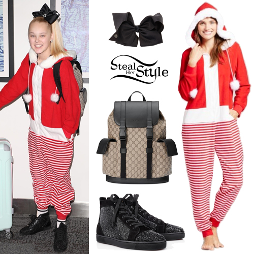 1102b2424 JoJo Siwa Clothes & Outfits | Steal Her Style