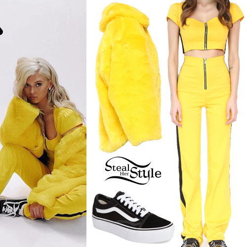 Loren Gray Beech Clothes Amp Outfits Steal Her Style