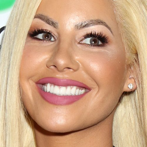 Amber Rose S Makeup Photos Amp Products Steal Her Style
