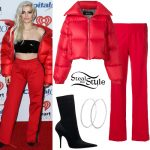 20 Bebe Outfits Steal Her Style