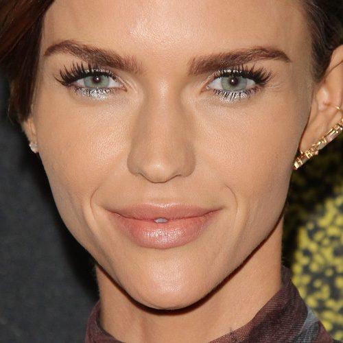 1024 Celebrity Makeup Looks with Nude Lipstick