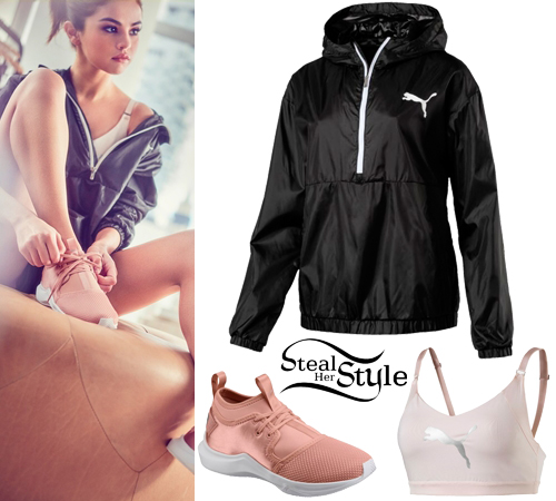 Selena Style Puma Campaign Her Steal Spring Gomez 2018 87ccq WeD9H2IEY