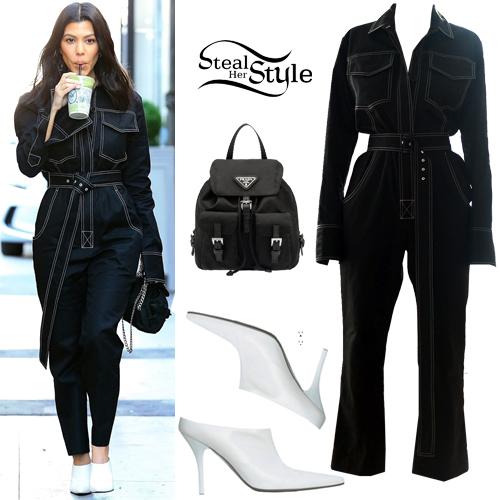 Khloe Kardashian Shoes 2018 Style Guru Fashion Glitz Glamour Style Unplugged