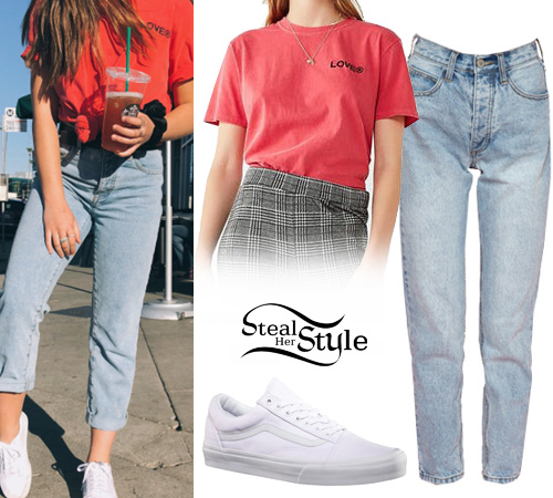 Mackenzie Ziegler Clothes Amp Outfits Steal Her Style
