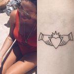 Charlotte Crosby Tattoos