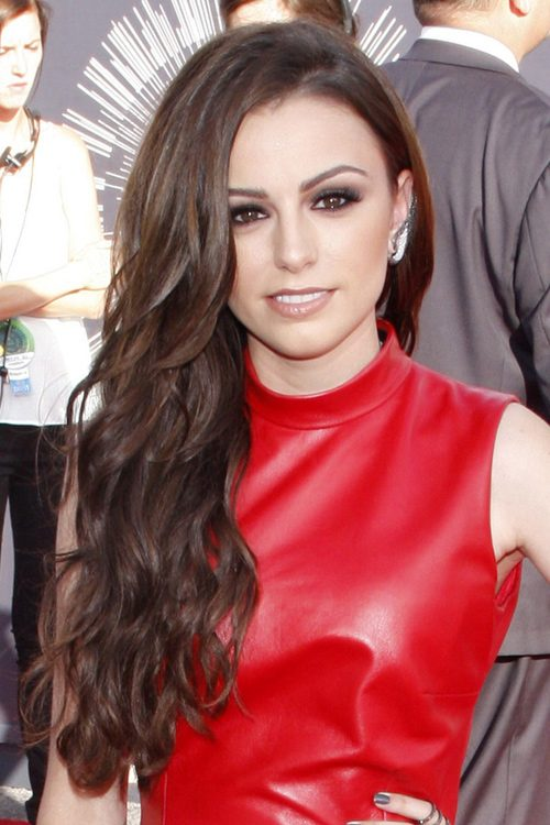 Cher Lloyd S Hairstyles Amp Hair Colors Steal Her Style