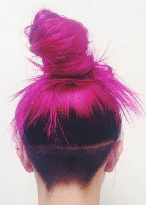 Hayley Kiyoko S Hairstyles Amp Hair Colors Steal Her Style